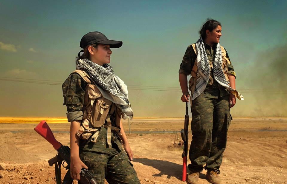 kurdes-conférence