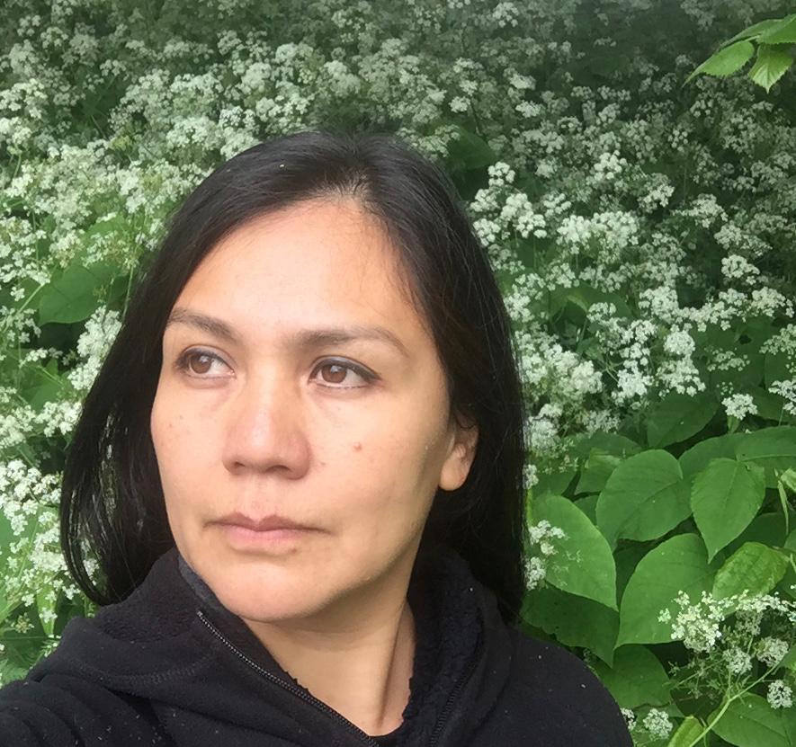 Tamara Cruz